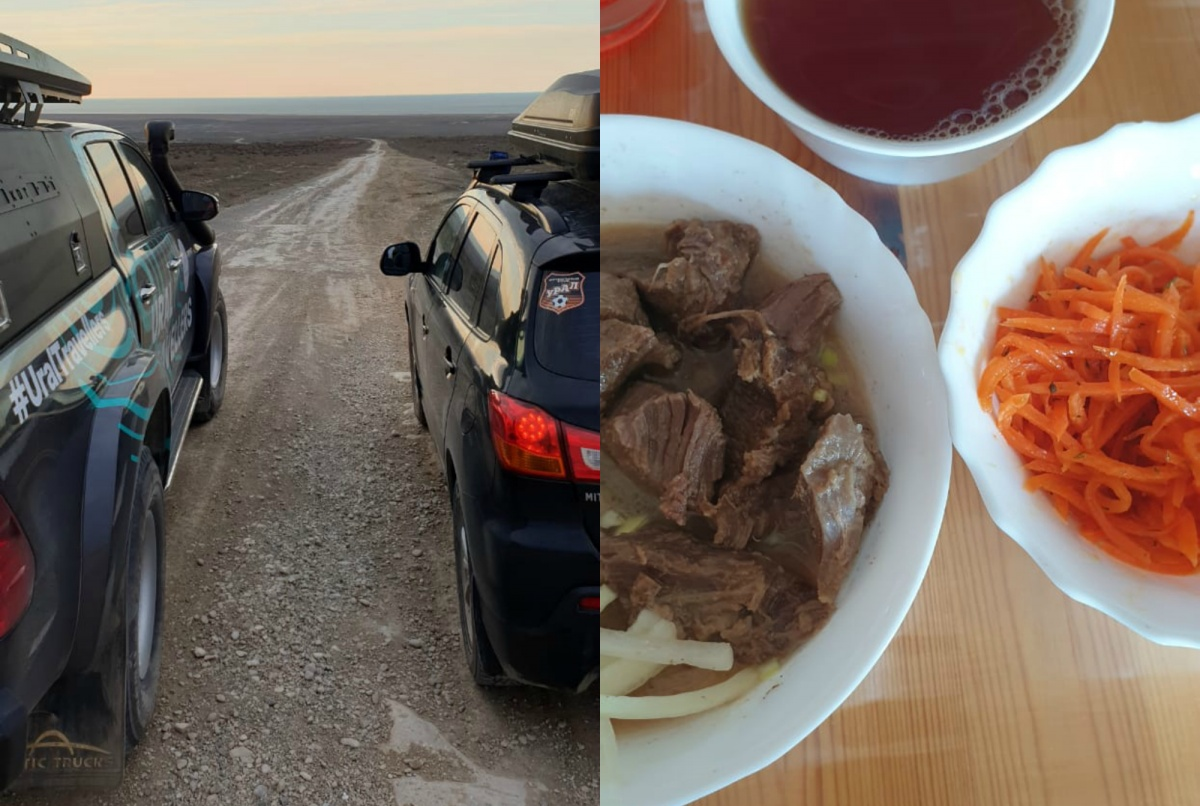 Личный опыт: инструкция о том, как съездить в Нур-Султан на машине из Екатеринбурга