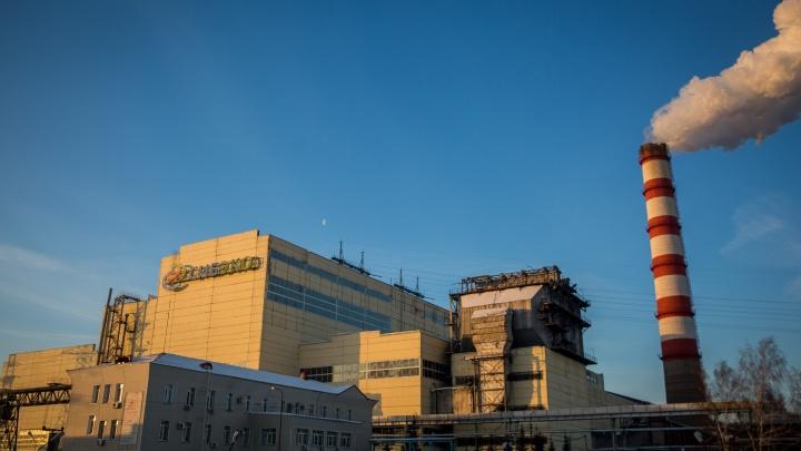 Миллионы за тепло: «СИБЭКО» отчиталась о тратах на генераторы для левобережья Новосибирска