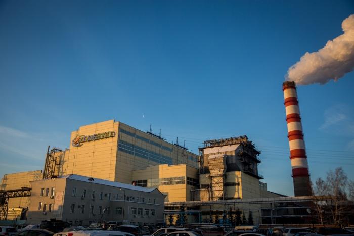 ТЭЦ-3 снабжает теплом почти всю левобережную часть Новосибирска
