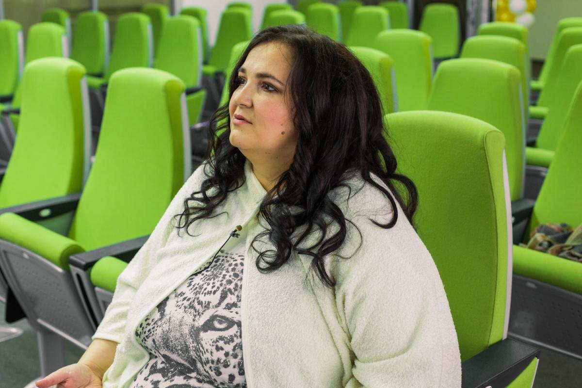 Медики изНовосибирска бесплатно ушили желудок 185-килограммовой женщине