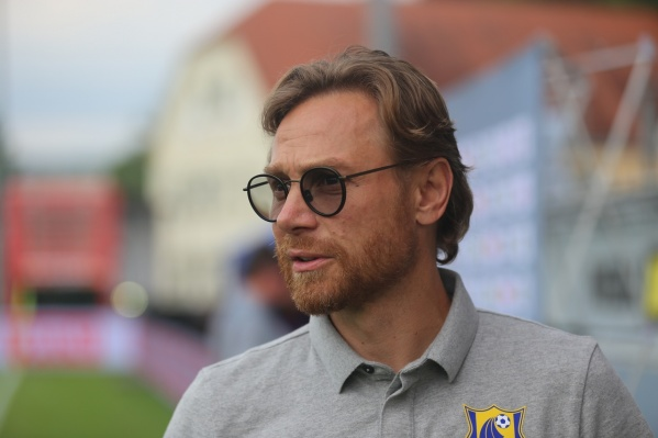 Валерий Карпин остался недоволен игрой желто-синих в первых матчах