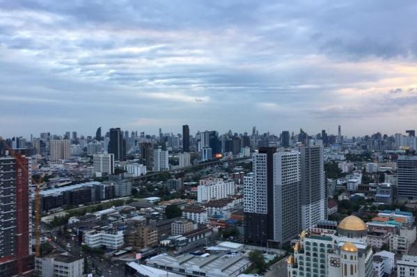 Новосибирцы рассказали, что многие тайцы даже не знают о взрывах в городе