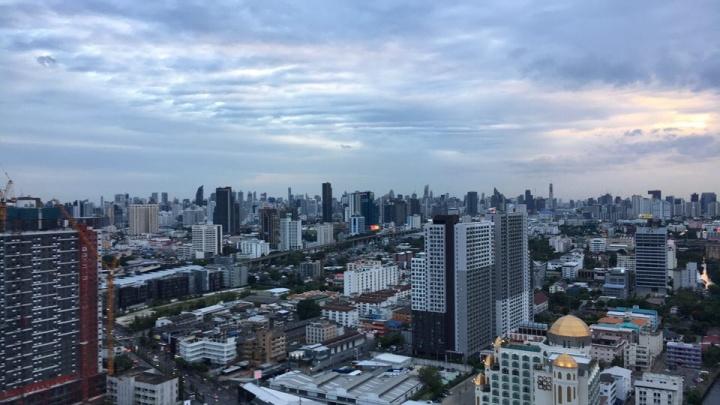 «Ощущение, что пытались напугать»: новосибирцы рассказали, что происходит в Бангкоке после взрывов