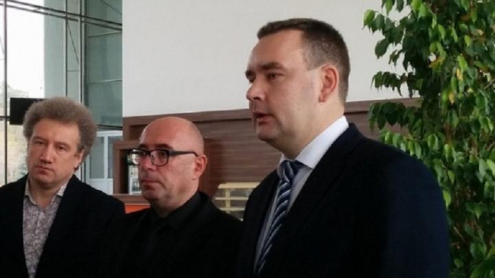 Единороссы озвучили фамилии 25 глав комитетов администрации Волгоградской области: список