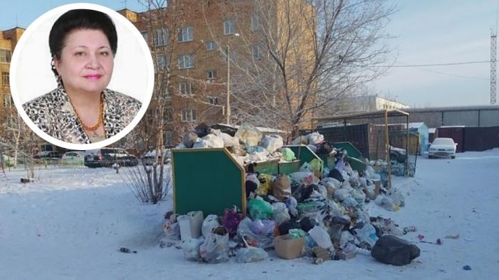 «Мы и без них знаем»: в Госдуме ответили на посылки с мусором от красноярских общественников