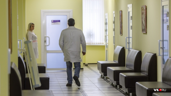 «Здравствуйте, врач-убийца»: рассказываем, почему волгоградцы перестали доверять медикам
