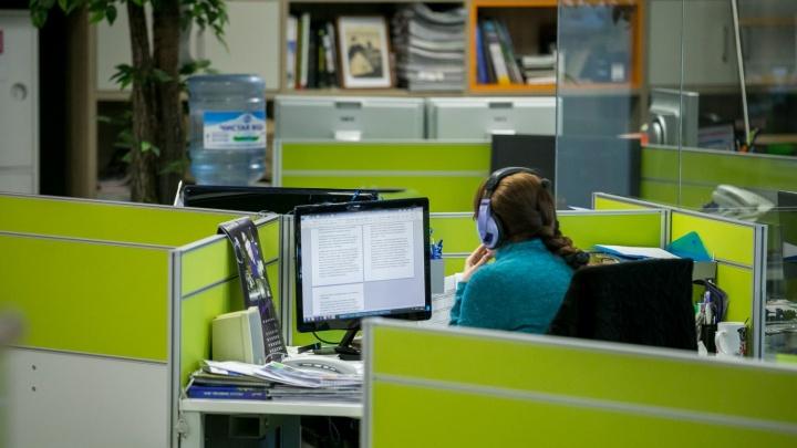 В Красноярском крае насчитали 7 тысяч вакансий с зарплатой от 80 тысяч рублей