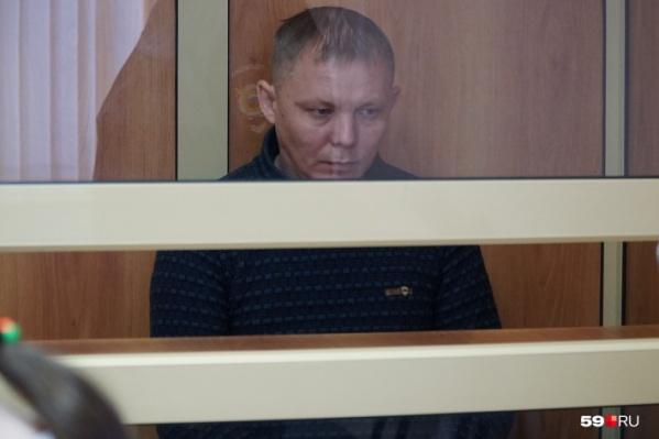 Андрей Артюхин частично признает вину