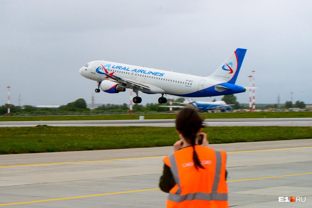 Опытные споттеры не только знают все типы самолетов, но часто могут с ходу назвать рейс, который сейчас взлетает или садится