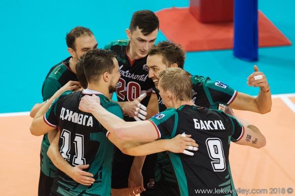 Впереди у новосибирцев второй гостевой матч против «Динамо»