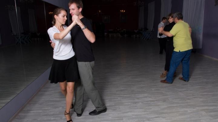 Танго в музее, гражданский форум и беседы о Кустурице: как развлечься в выходные в Архангельске