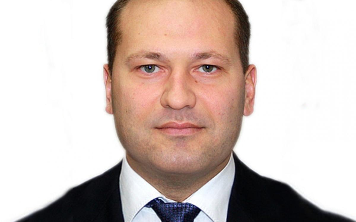 Скрябин проработал на своей должности полтора года