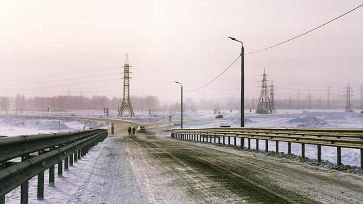 Медведев выделил Южному Уралу миллиард рублей на безопасные дороги
