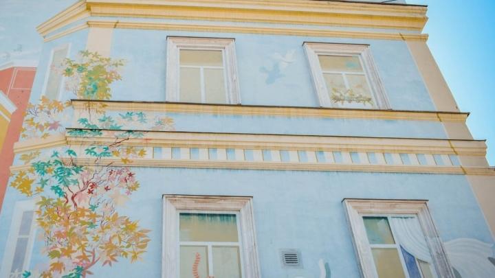 Там, где жили режиссёр Рязанов и купец Боберман: в Самаре отреставрируют два памятника архитектуры