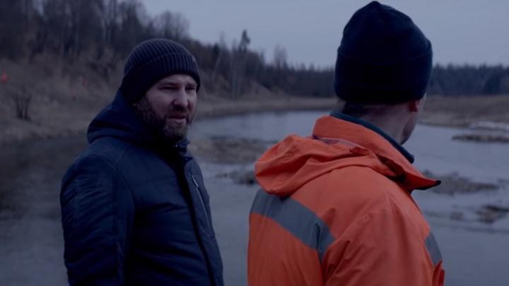 Омская группа «ГРОТ» записала пронзительную песню о поиске пропавших людей