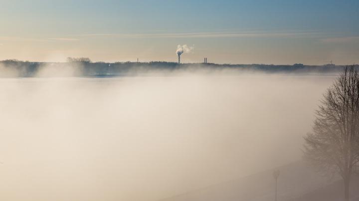 «Зимой и не пахнет»: что будет твориться с погодой в центре России