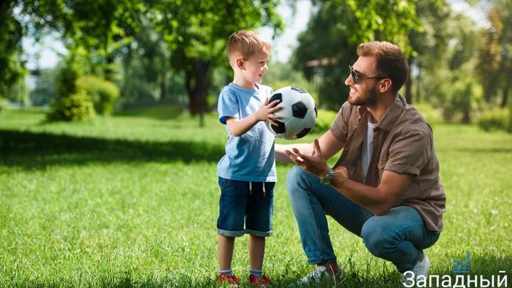 Эпицентр спортивной жизни: куда переехали те, кто не может жить без движения