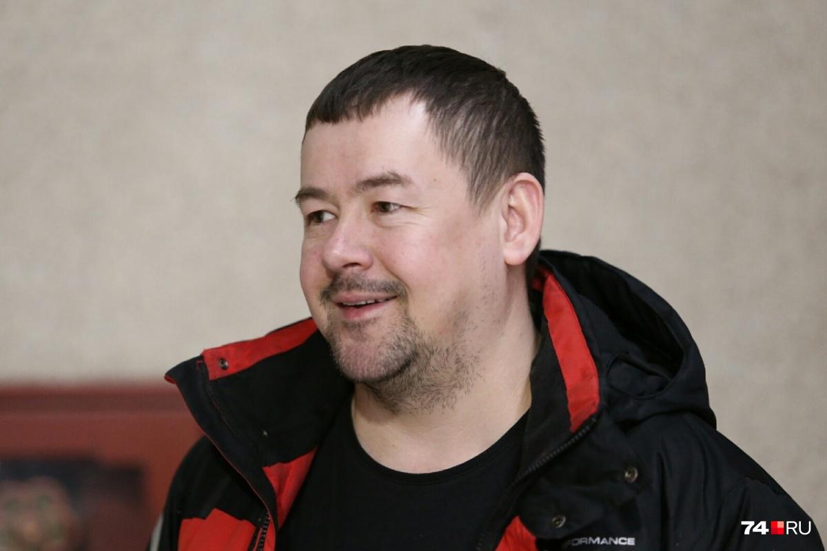 Евгений Фокин рассказал, что из администрации президента никто с его семьёй не связывался