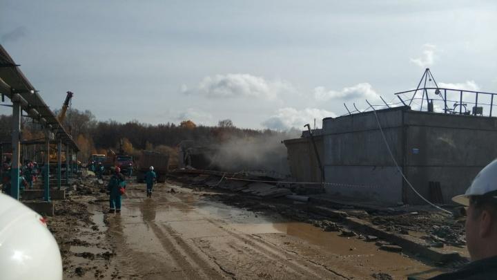 «СИБУР» возместит ущерб от аварии на «Полиэфе»