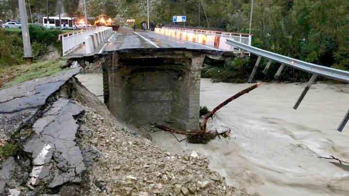 Эксперты рассказали, стоит ли ждать на Дону повторения сочинского наводнения