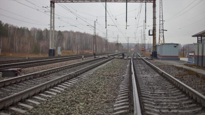На двух аварийных переездах под Новосибирском поставили видеокамеры