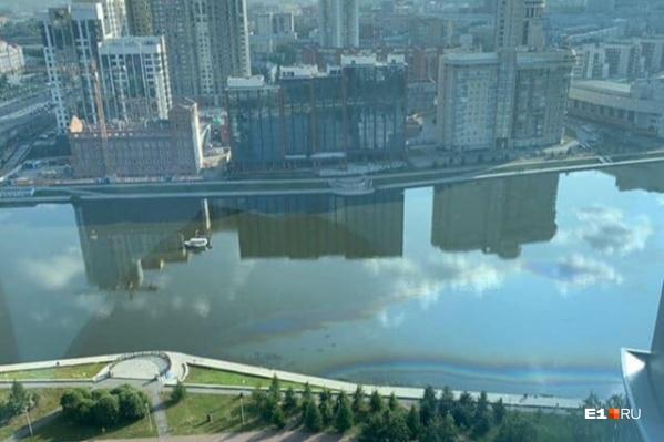 Чиновники запросили объяснения подрядчиков, которые вели работы по реконструкции Макаровского моста