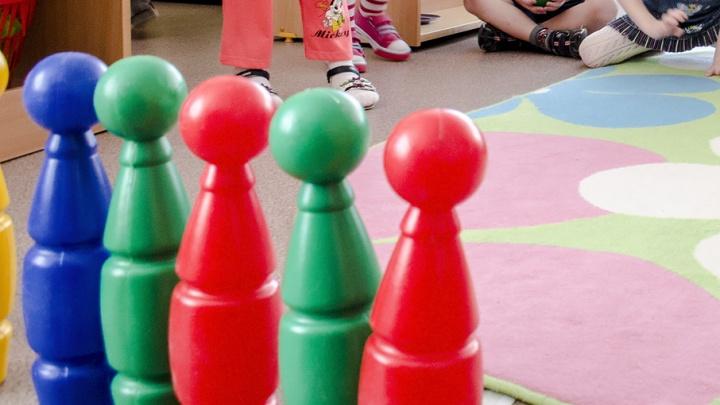 Детский сад в Макушино наказали за нарушение санитарных правил