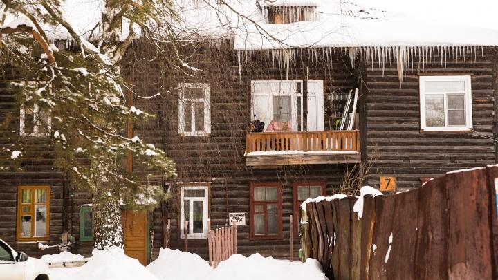 Семьям, живущим в жутких условиях, поставят дома датчики пожара