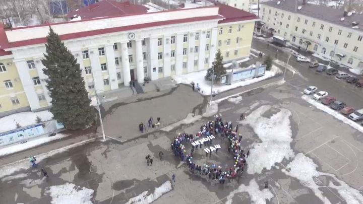 В Жигулёвске местных жителей зовут стать чиновниками и контролировать ЖКХ