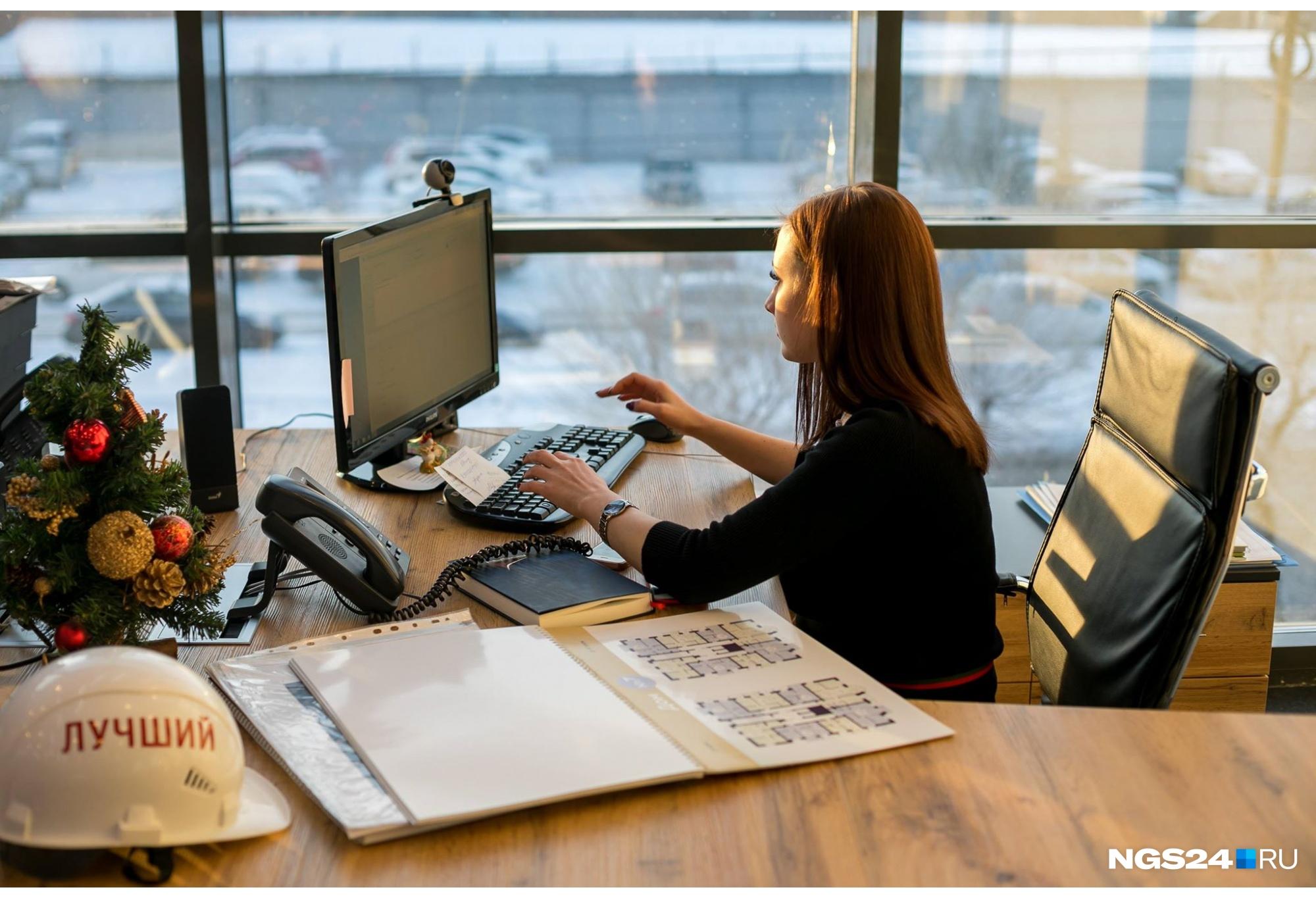 Те, кто хочет побольше заработать, придут в офис еще и 1 января
