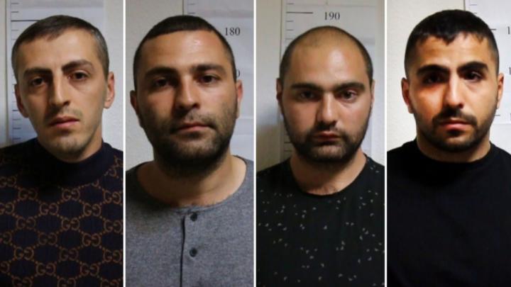 Тюменская прокуратура не смогла доказать, что стрельба в ТРЦ «Кристалл» была покушением на убийство