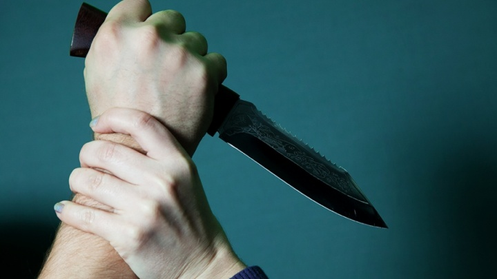 В Кургане мужчина зарезал собутыльницу кухонным ножом