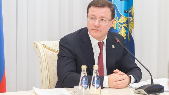Азаров: «Министр ЖКХ области проведет личный прием граждан в Самаре»