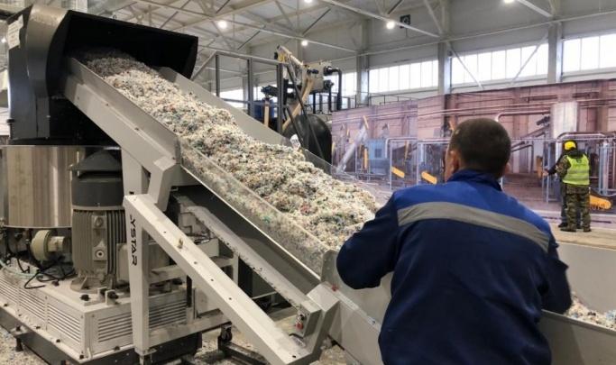 Постройкой мусоросортировочных станций в Зауралье могут заняться иногородние инвесторы
