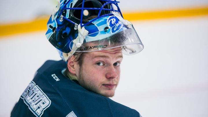 Двух хоккеистов «Сибири» вызвали в олимпийскую сборную