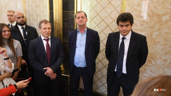 «Убрать никогда не поздно»: Высокинский и Симановский — о критике ремонта в школе на Вторчермете