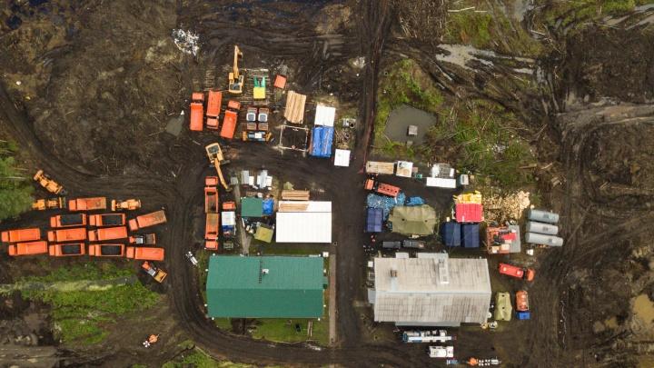 «Собака лает, караван идет»: что делает область, пока готовится площадка для московского мусора