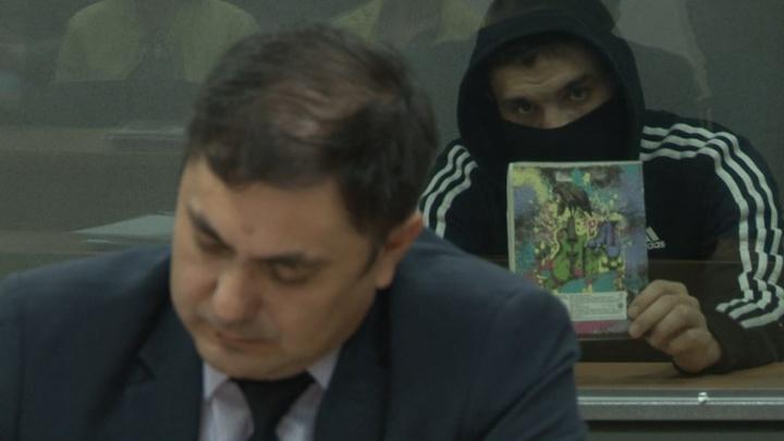 Отчим, убивший годовалую падчерицу в Башкирии: «Я случайно придавил ее во сне»