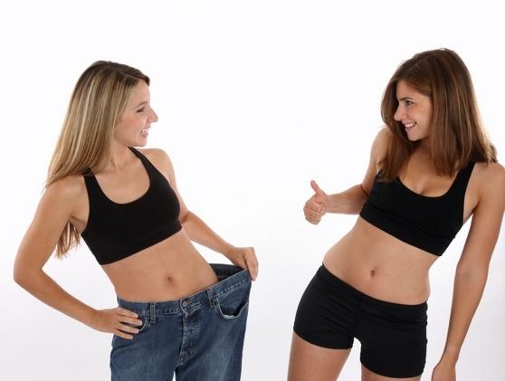 Новосибирские женщины узнали, как похудеть к 8 Марта