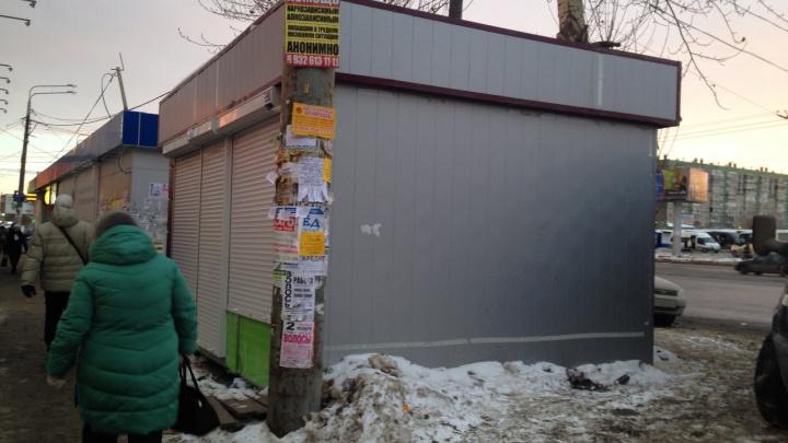 На дело с баллончиком: школьника и таксиста задержали за налёт на салон сотовой связи в Челябинске
