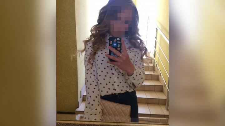 Поиски исчезнувшей в Копейске школьницы приостановили