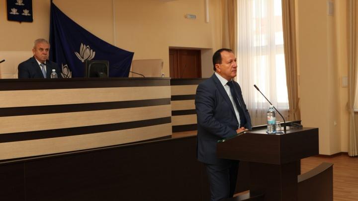 Ради поста министра: в Новокуйбышевске мэра отправили в отставку