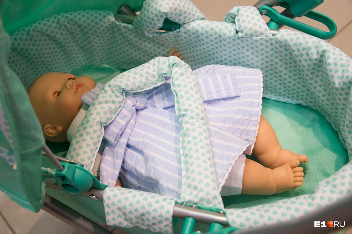 Доула продолжает консультировать женщину и после родов. Там новая угроза: послеродовая депрессия