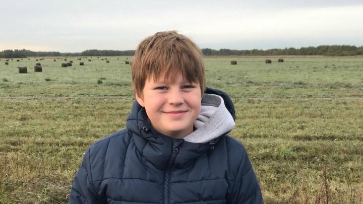 Ярославский мальчик-вундеркинд, создавший фонд детской науки, выиграл в конкурсе iPhone XS