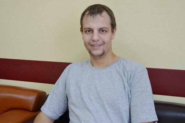 Дмитрий Силицкий будет под наблюдением у врачей до середины ноября
