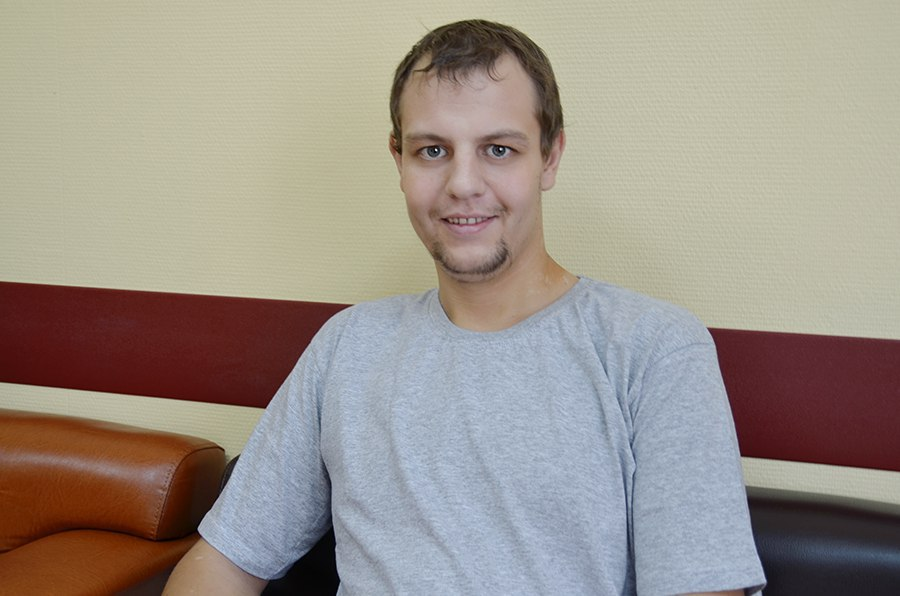 Новосибирские хирурги спасли жизнь пациенту сосгнившим сердцем