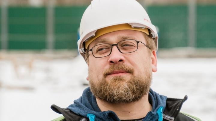 Полиция задержала подрядчика строительства нового пермского зоопарка