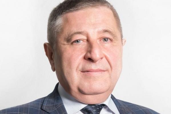 Виталий Леженко