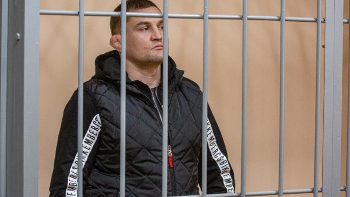 Вынесен второй приговор по делу об убийстве охранника в новосибирском караоке-баре «Ухо & Медведь»