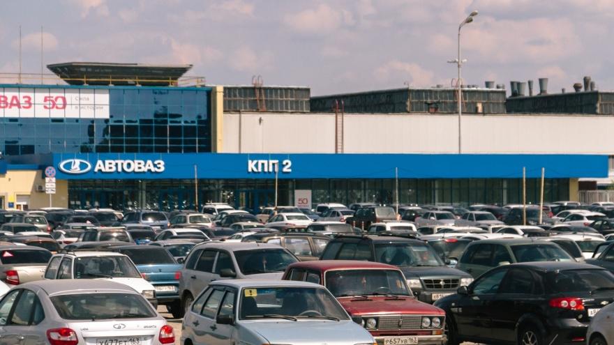 Шанс блеснуть остроумием: жителям Самарской области предложили придумать имя для новых моделей Lada